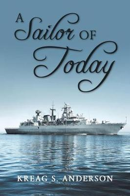 A Sailor of Today (Paperback)