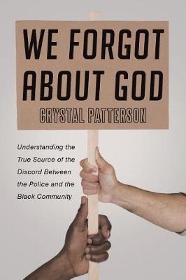 We Forgot about God (Paperback)