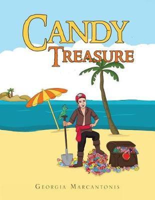 Candy Treasure (Paperback)
