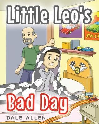 Little Leo's Bad Day (Paperback)