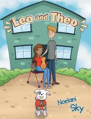 Leo and Theo (Hardback)