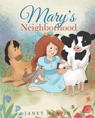 Mary's Neighborhood (Paperback)