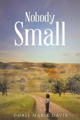 Nobody Small (Paperback)