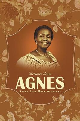 Memoirs from Agnes (Paperback)