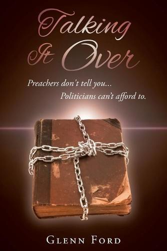 Talking It Over (Paperback)