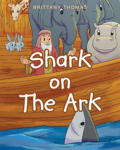 Shark on the Ark (Paperback)