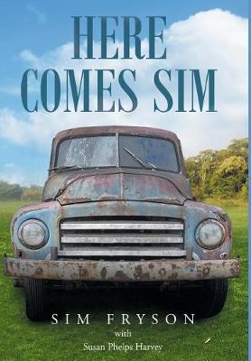 Here Comes Sim (Hardback)