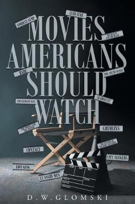 Movies Americans Should Watch (Paperback)