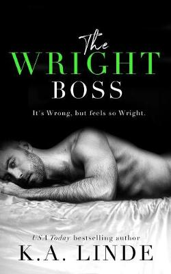 The Wright Boss (Paperback)