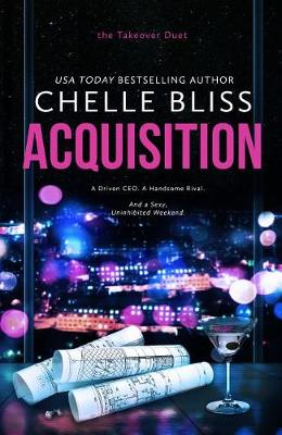 Acquisition: Takeover Duet, Book 1 (Paperback)