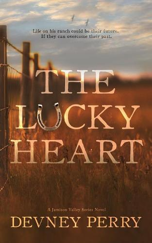 The Lucky Heart - Jamison Valley Series 3 (Paperback)