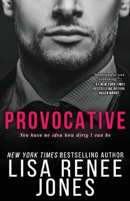Provocative - White Lies Duet 1 (Paperback)