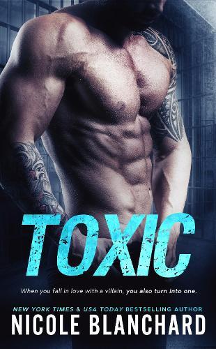 Toxic (Paperback)
