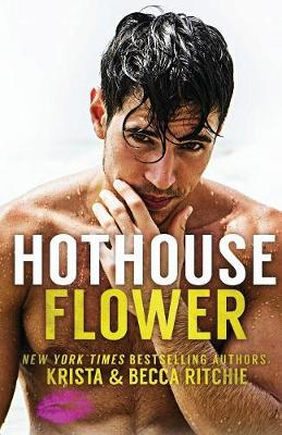 Hothouse Flower (Special Edition) - Calloway Sisters 2 (Paperback)