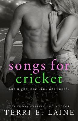 Songs for Cricket (Paperback)