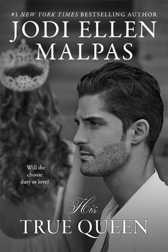 His True Queen - Smoke & Mirrors Duology (Paperback)