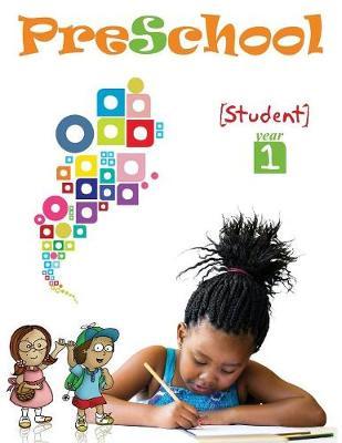 Sunday School, Preschool, Year 1, Student (Paperback)