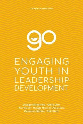 Go: Engaging Youth in Leadership (Paperback)