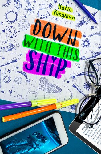 Down with this Ship (Paperback)