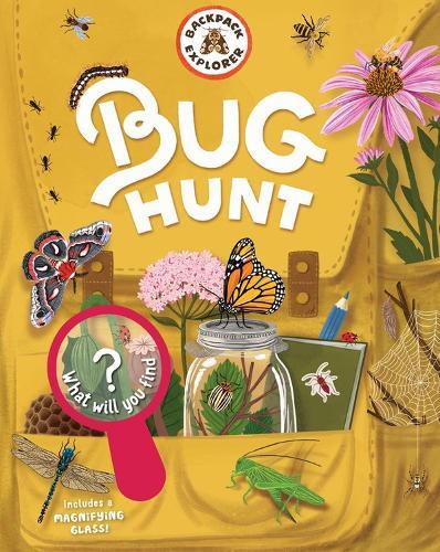 Backpack Explorer: Bug Hunt