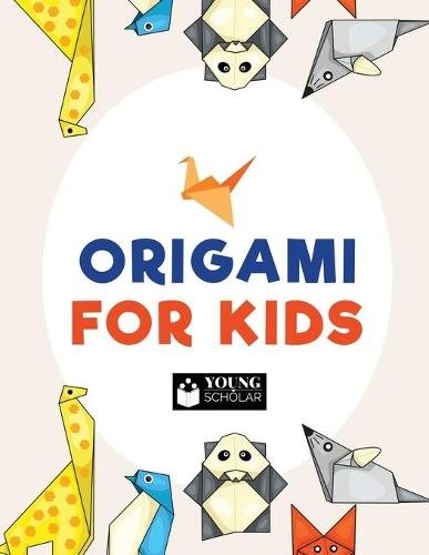 Origami for Kids (Paperback)