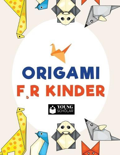 Origami F, R Kinder (Paperback)