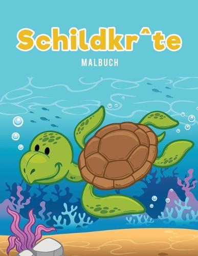 Schildkr^te Malbuch (Paperback)