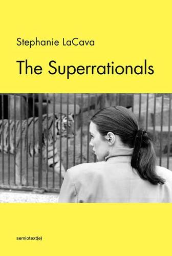 The Superrationals (Paperback)