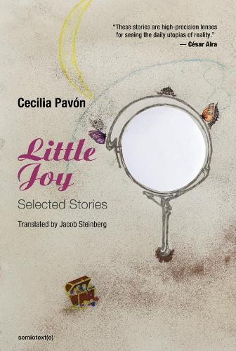 Little Joy: Selected Stories (Paperback)