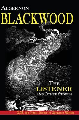The Listener and Other Stories (Hardback)
