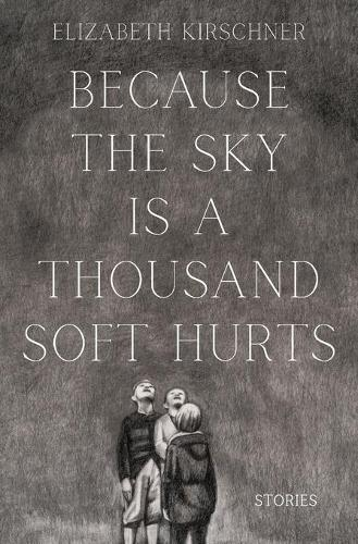 Because the Sky is a Thousand Soft Hurts (Paperback)