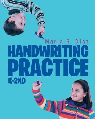 Handwriting Practice; K-2nd (Paperback)