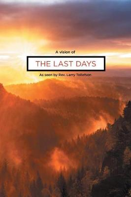 A Vision of the Last Days (Paperback)
