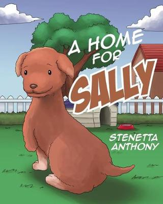 A Home for Sally (Paperback)