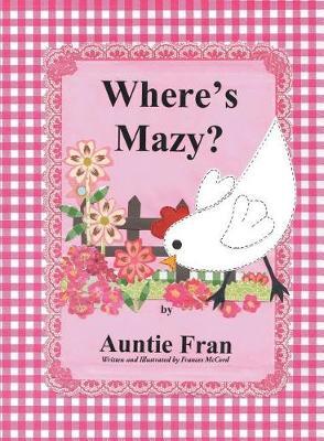 Where's Mazy? (Paperback)