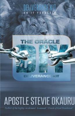 The Oracle DIY Deliverance Kit (Paperback)