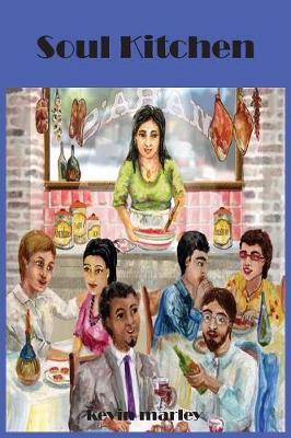 Soul Kitchen (Paperback)