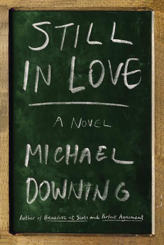 Still in Love: A Novel (Hardback)