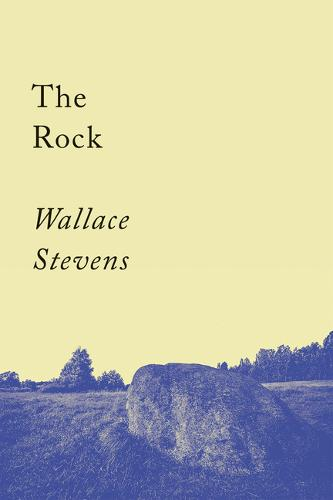 The Rock: Poems - Counterpoints (Paperback)