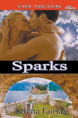 Sparks (Siren Publishing Allure) (Paperback)