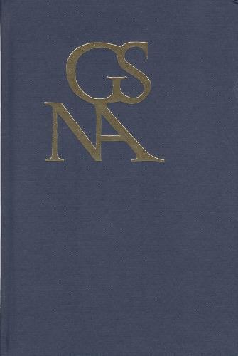 Goethe Yearbook 26 - Goethe Yearbook (Hardback)