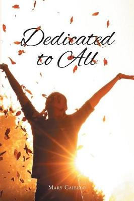 Dedicated to All (Paperback)