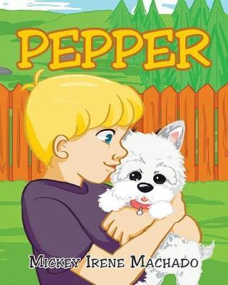 Pepper (Paperback)