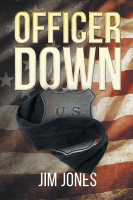 Officer Down (Paperback)