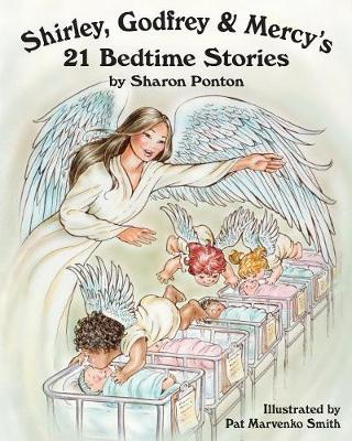 Shirley, Godfrey, and Mercy's Bedtime Story (Paperback)
