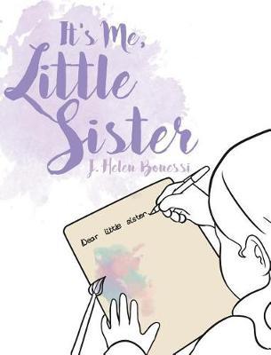 It's Me, Little Sister (Hardback)