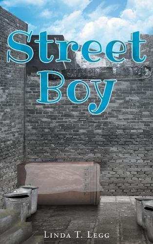 Street Boy (Hardback)