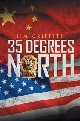 35 Degrees North (Paperback)