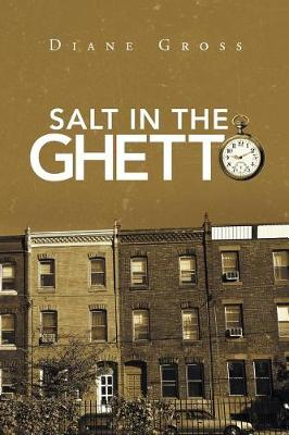 Salt in the Ghetto (Paperback)