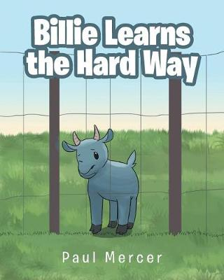 Billie Learns the Hard Way (Paperback)